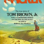 the tracker tom brown