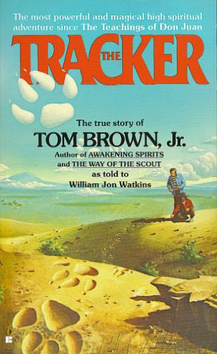 The Tracker Tom Brown Jr.