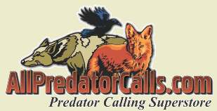 All Predator Calls