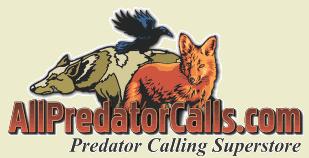 All Predator Calls