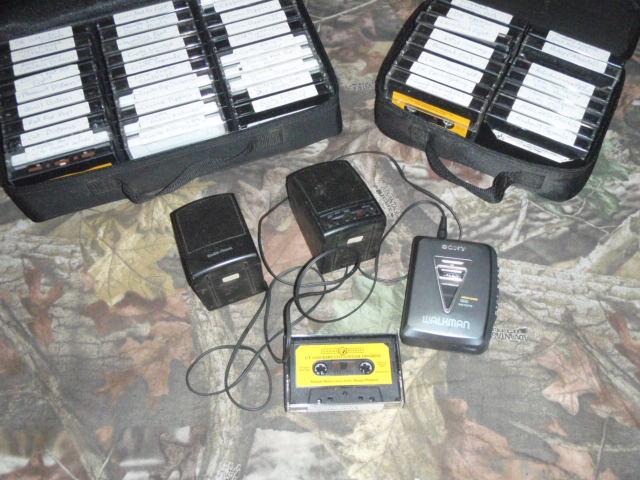 First Cassette Predator Caller